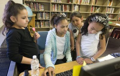 Girls Who Code picture