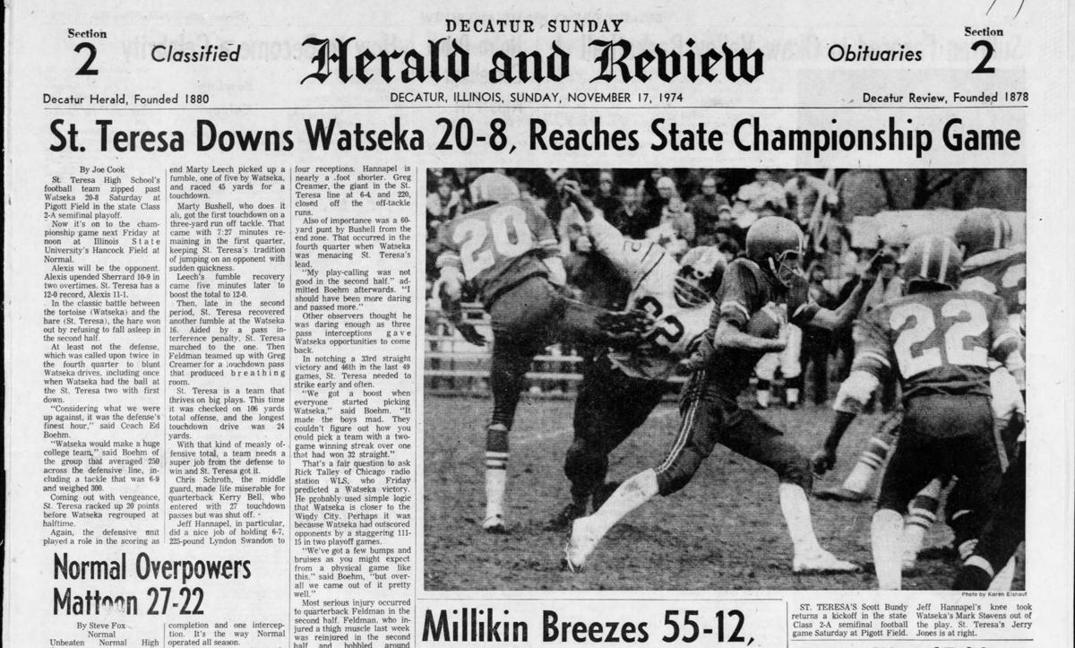 Nov. 17, 1974 Herald & Review