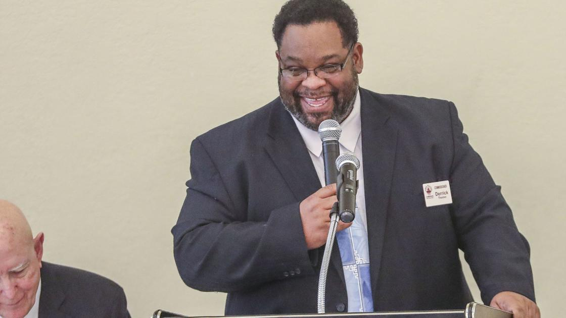 'Come together': Decatur's 34th annual Martin Luther King Jr. luncheon celebrates unity in the year 2020
