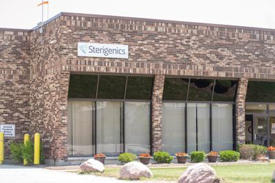 Sterigenics building