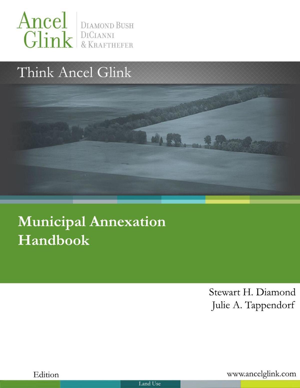 Annexation Memo