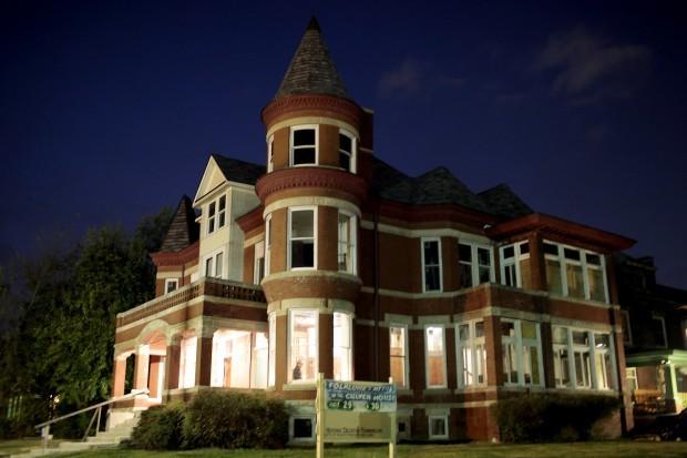 Culver House