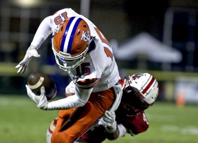 Local Scoreboard All The Week 8 Scores And Boxes From The Decatur