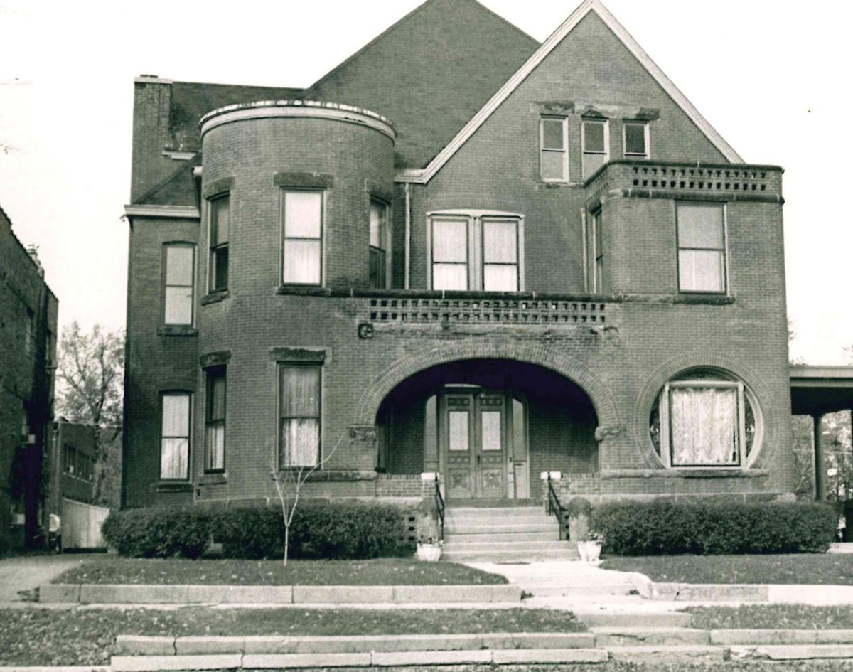 Linn House