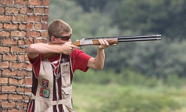100 Reasons: Decatur Gun Club having a blast for 127 years