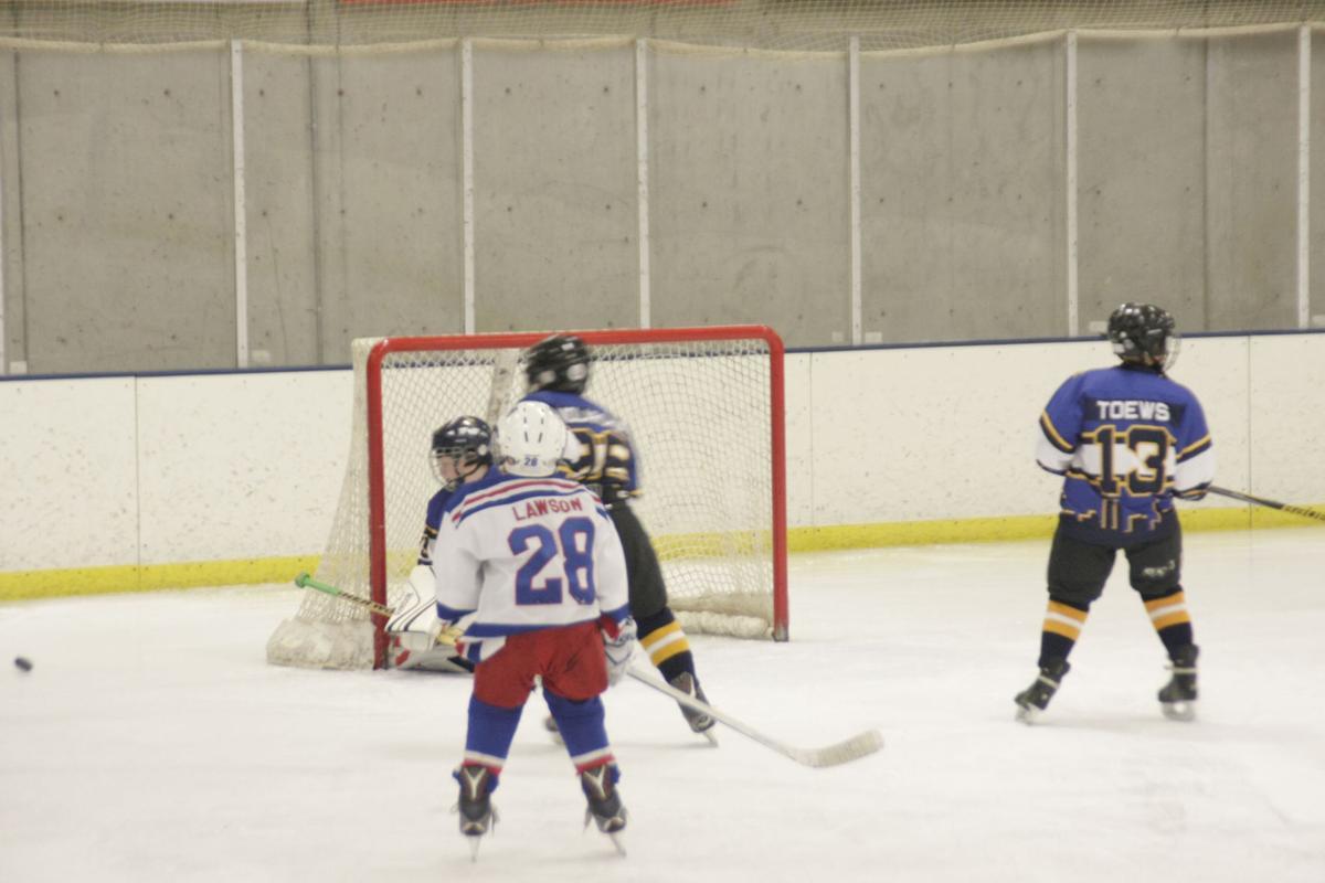 secondary A3 hockey photo