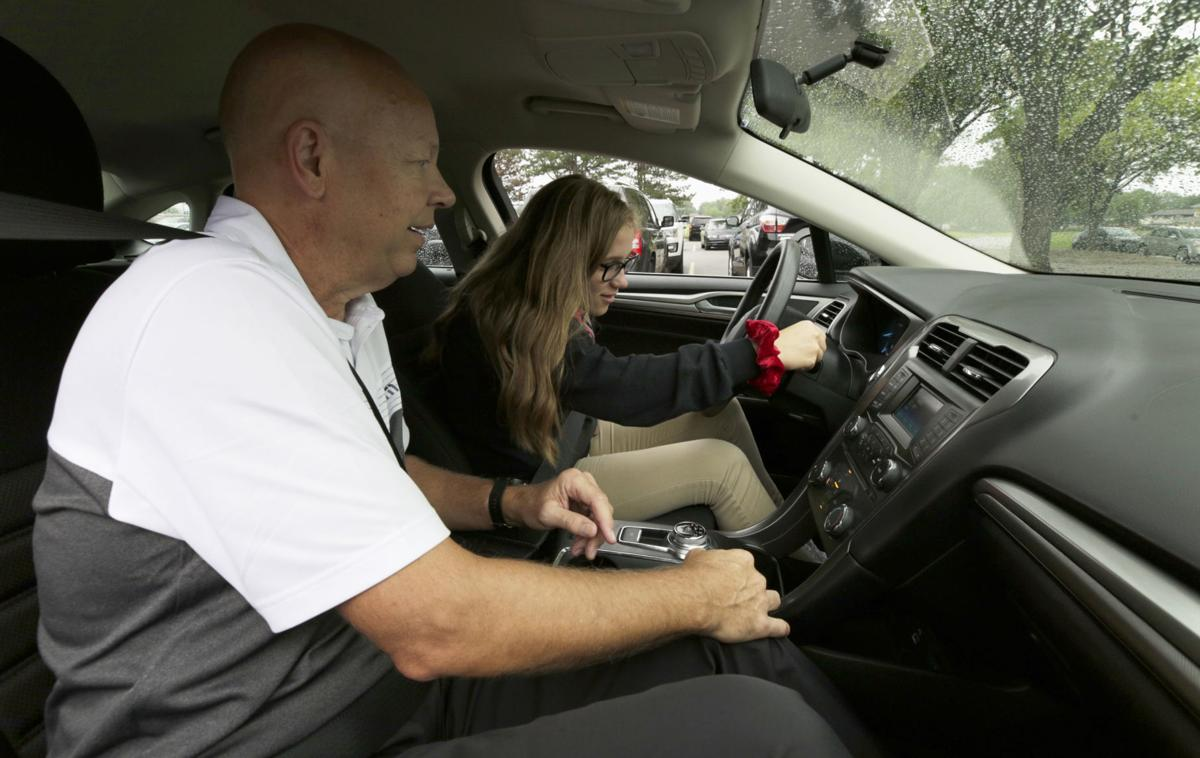 How Much Is Drivers Ed >> Lsa High School Offers Driver S Education For The First Time