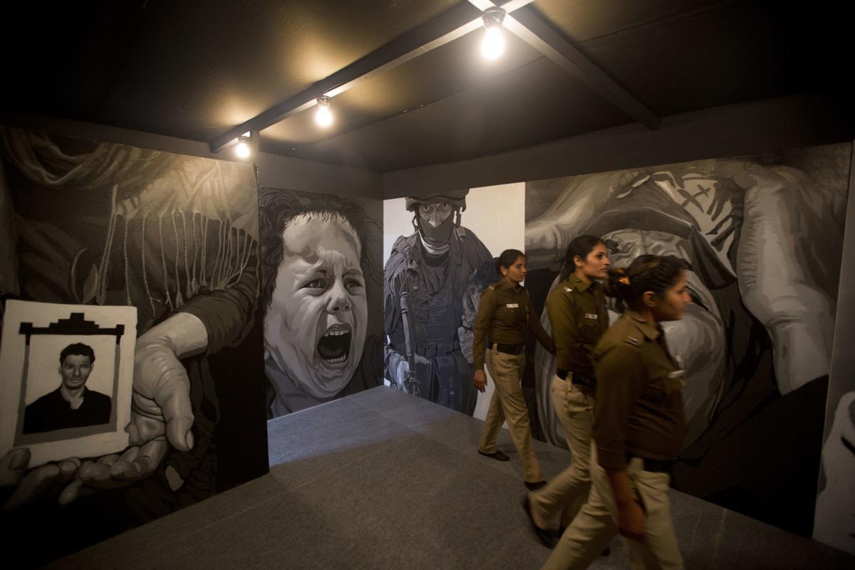 India Art Scene