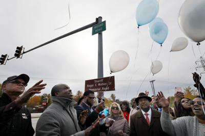 Balloon release event to honor former Macon County Sheriff Roger Walker