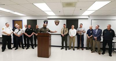 Macon County joins statewide Scott's Law enforcement campaign
