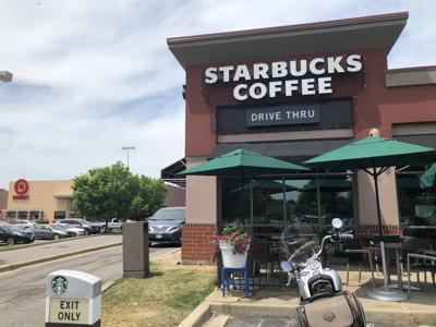Starbucks in Decatur