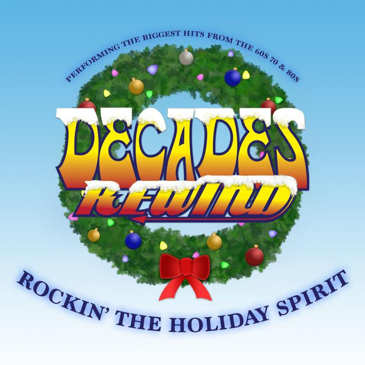 Decades Rewind Sleigh Ride