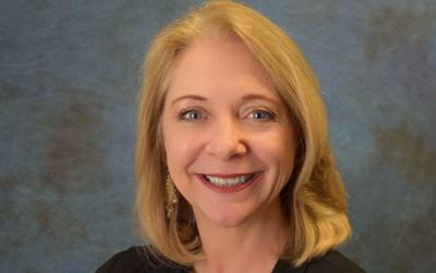 Mayor Julie Moore Wolfe