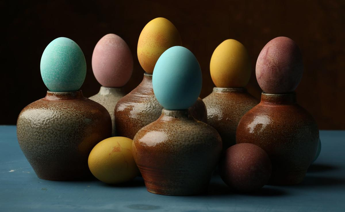Buy Natural Food Dyes For Easter Eggs