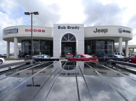Decatur Il Mall >> Business : Bob Brady Auto Mall