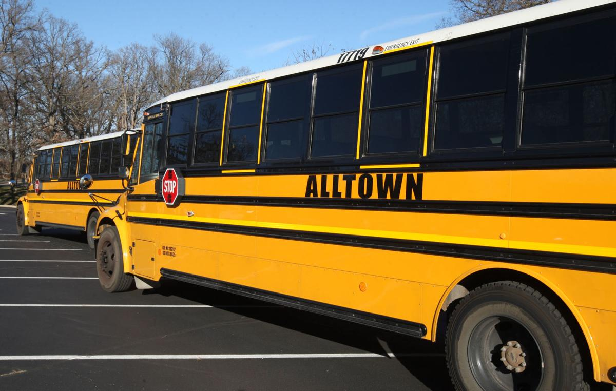 Alltown bus
