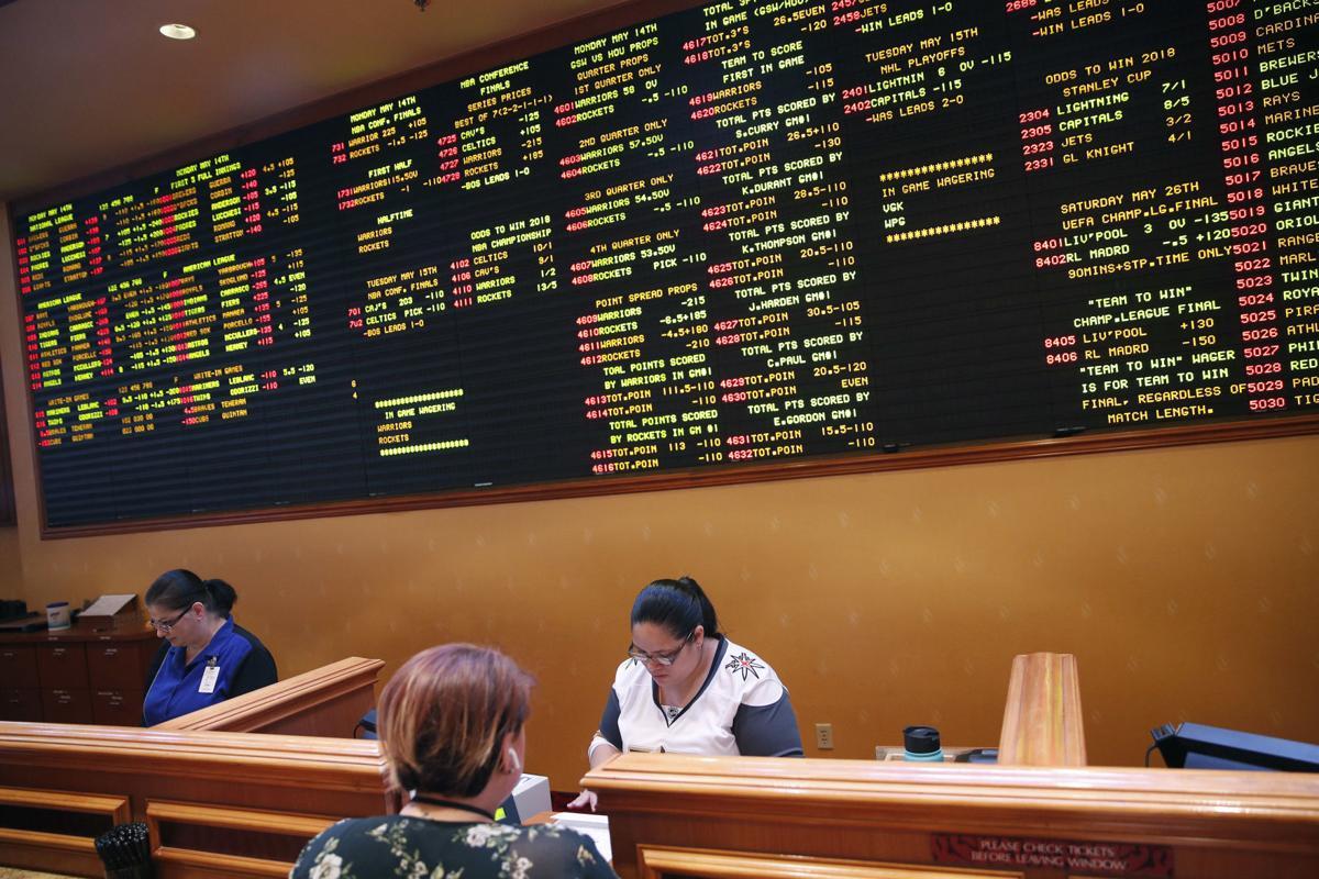 Supreme Court Sports Betting (copy)