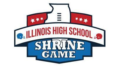Shrine Game Logo