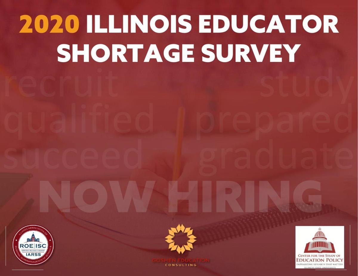IARSS Educator Shortage report