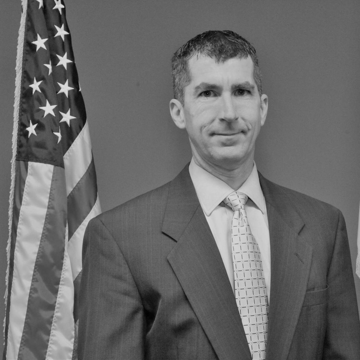 New DHSS Director - Donald G. Kauerauf.jpg