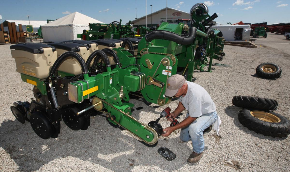 Super Bowl of farming' to bring thousands of visitors, millions of