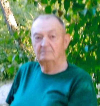 """Mr. William """"Bill"""" Wiley, 90th"""