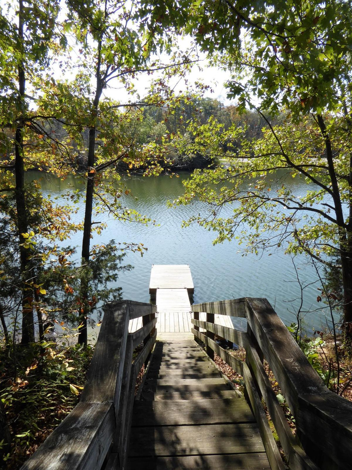 Lincoln Trail State Park