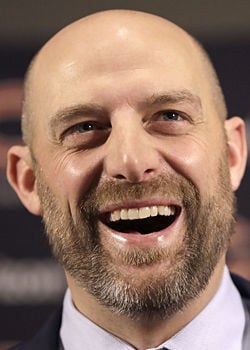 Matt Nagy, Chicago Bears