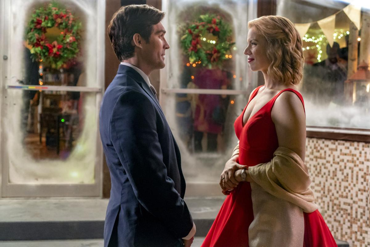 The best Hallmark Christmas movies to get you in the spirit   Movies   herald-review.com