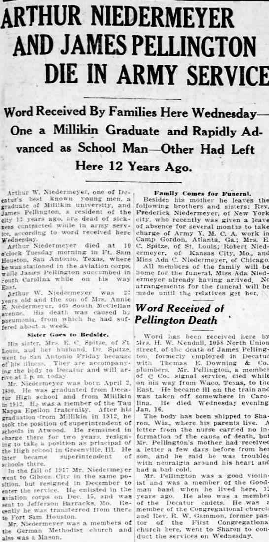 The Decatur Herald