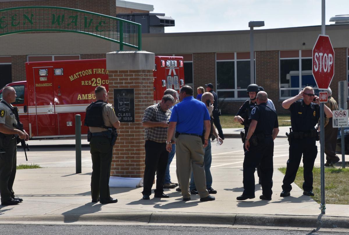 Mattoon High School shooting 2