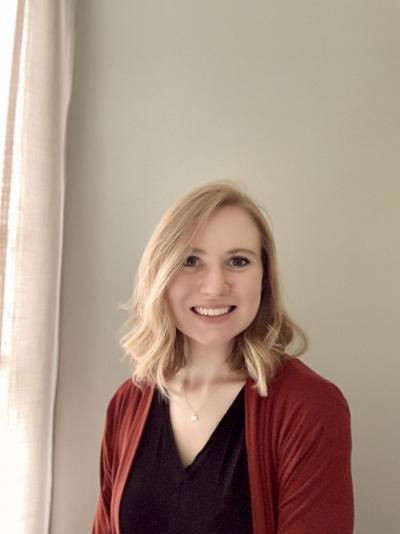 Jessica Hill 5 questions photo