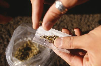 Synthetic pot linked to Central Illinois death | Crime and Courts