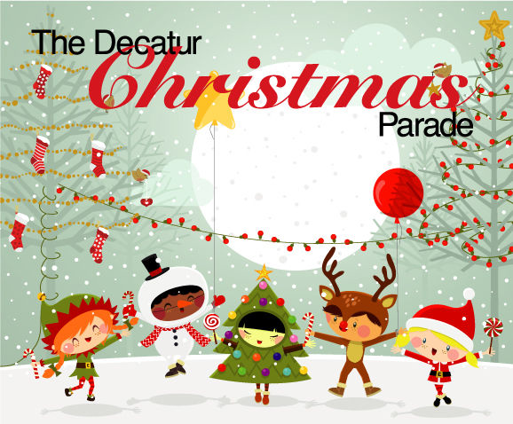 Decatur Christmas Parade 2019 Decatur Christmas Parade | Family | herald review.com