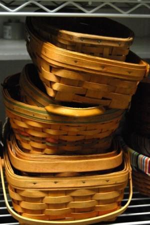 Basket Case Catering
