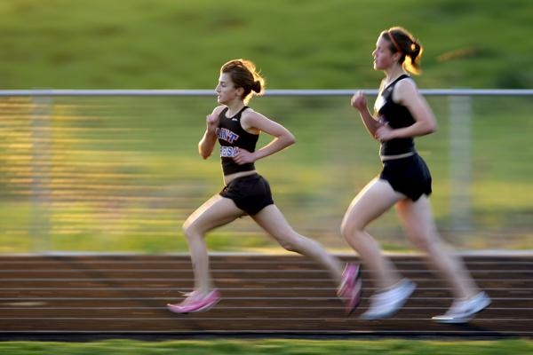 meridian middle school district track meet