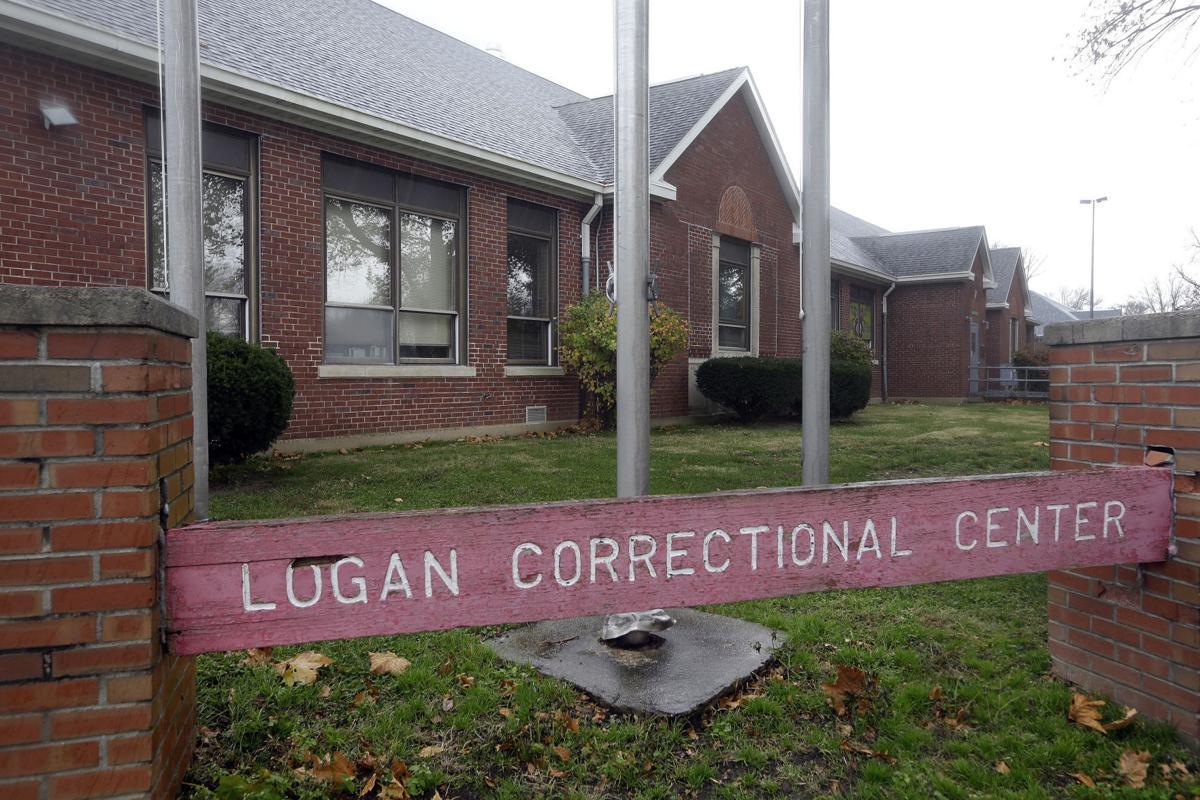Study: Logan Correctional Center treats inmates too harshly