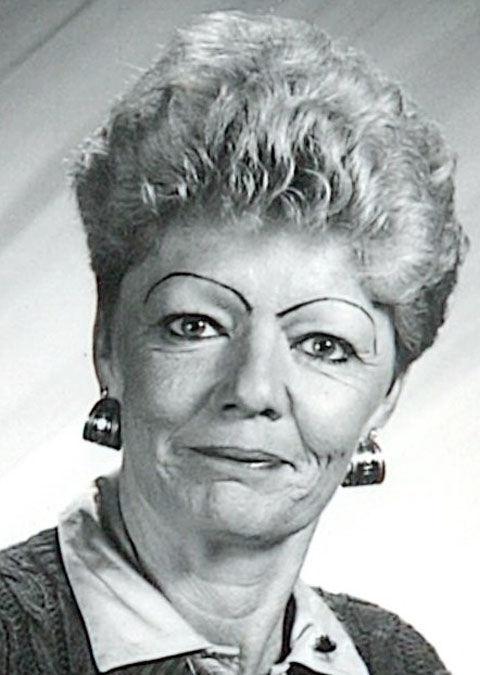 Patsy Austin