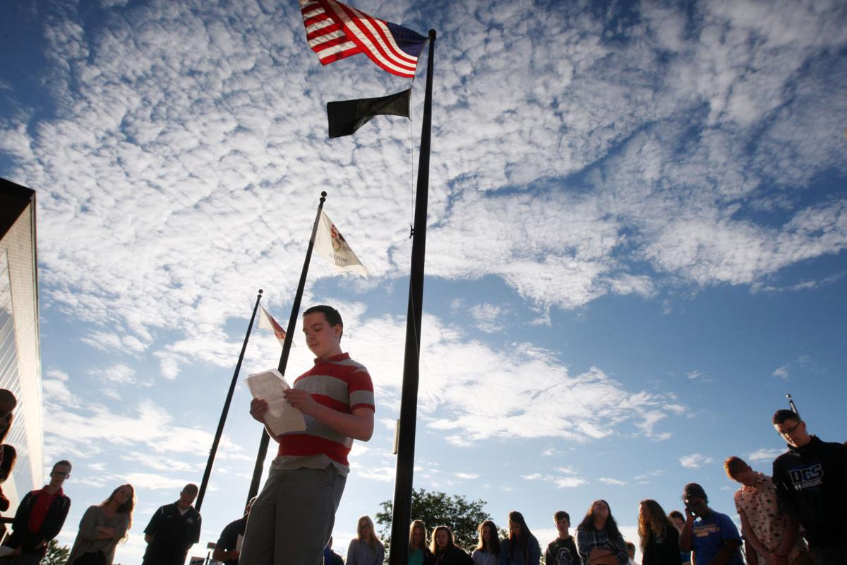 Image result for at the  flag pole