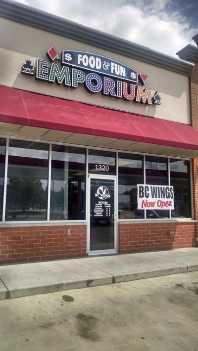 BC Wings