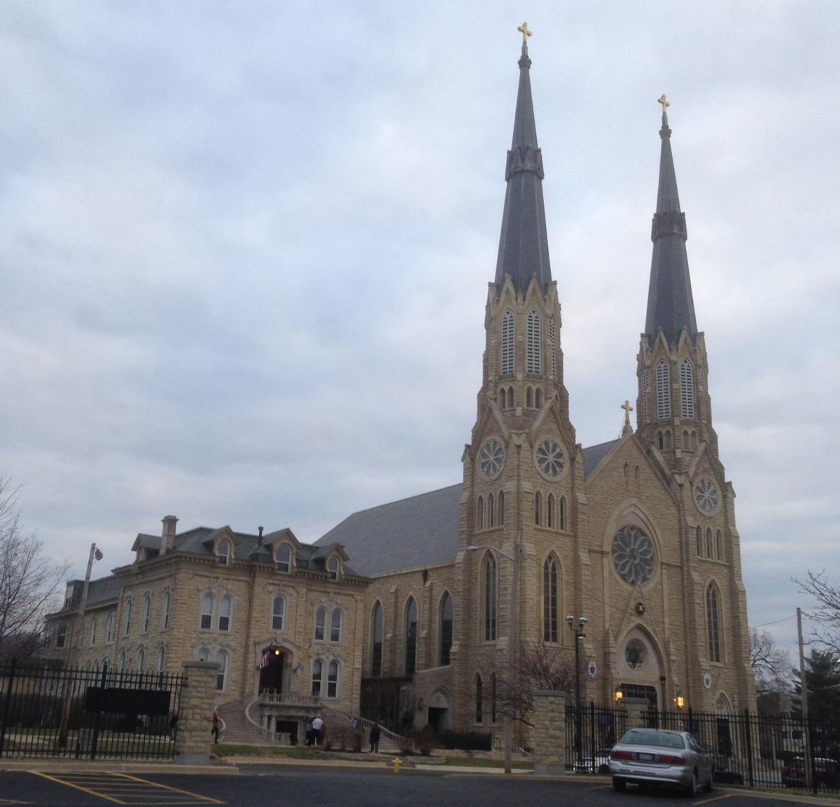 Cathedral of Saint Mary of the Immaculate Conception