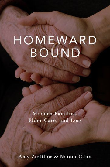 "Bookmark ""Homeward Bound"""