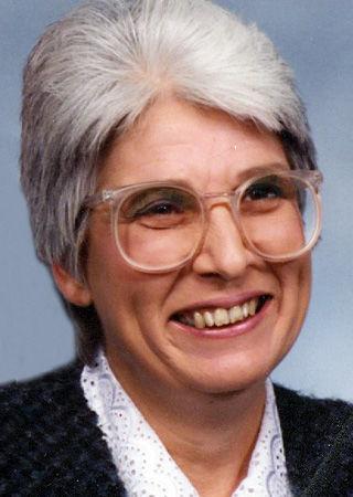 Carolyn J. Scott