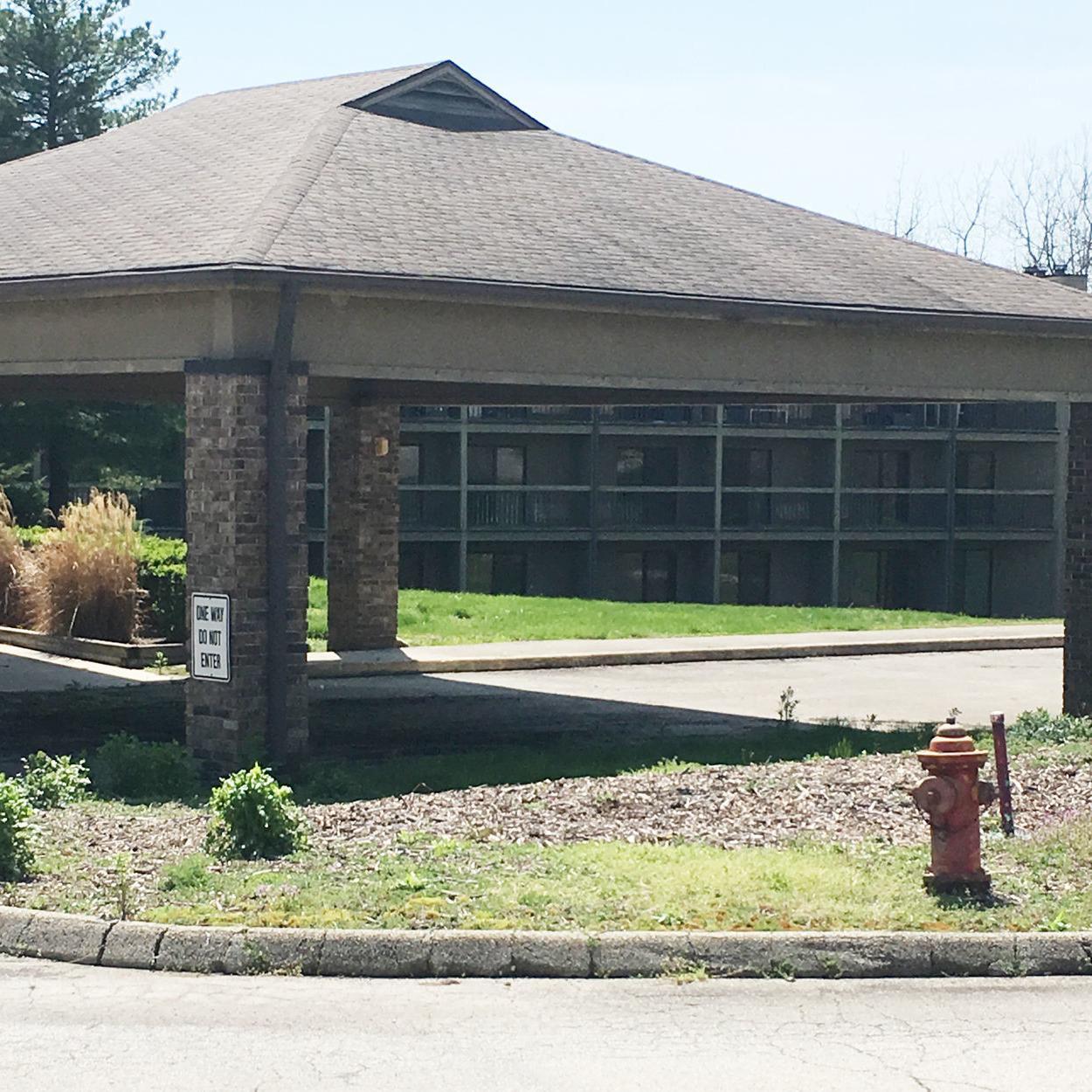 IDNR again seeking bids to redevelop Eagle Creek Resort on