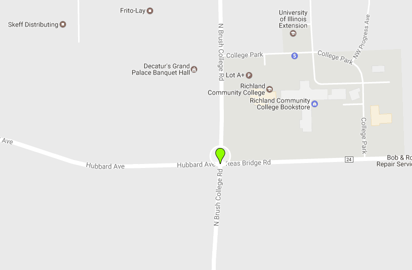 Three-vehicle crash backs up traffic on Hubbard Avenue | Crime and ...
