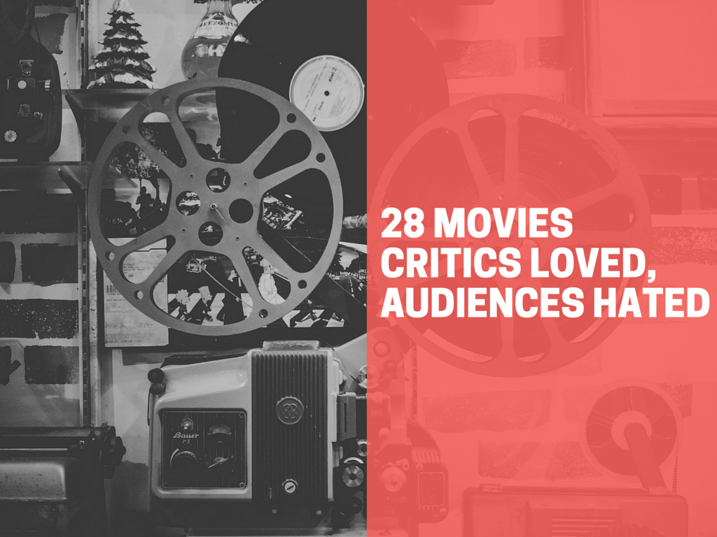 20utterly brilliant movies adored byfilm audiences