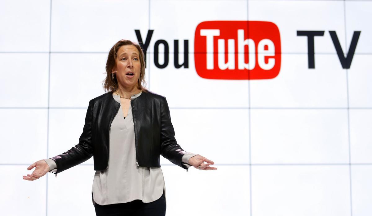 Google YouTube TV Debuts