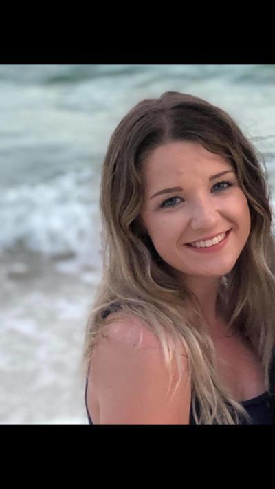 Victoria Siefert 5 questions headshot