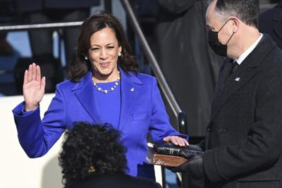 Watch now: These Decatur women find hope in Vice President Kamala Harris
