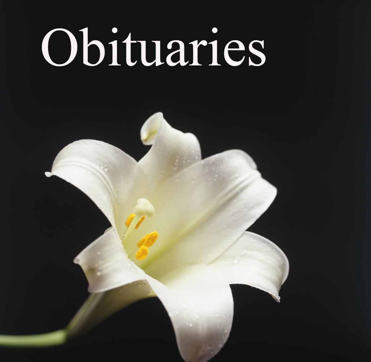 Funerals today for april 22 2018 obituaries herald review funerals today for april 22 2018 izmirmasajfo